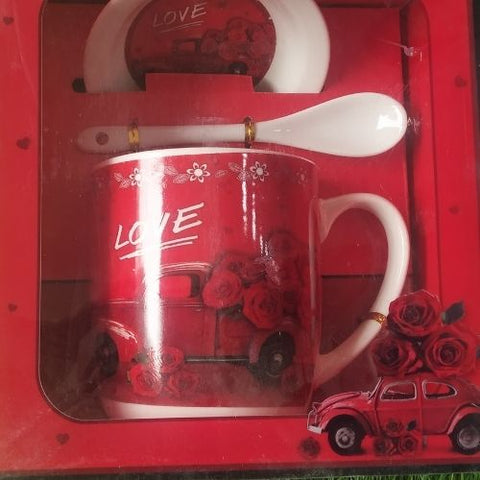 Love - coffee Mug (Gift Items)