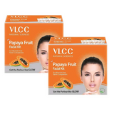 VLCC Papaya fruits facial Kit 60gm