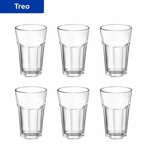 Treo Stacker Cool Tumbler 315ml ( 6 Pcs Set )