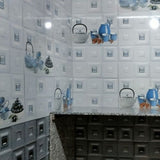 Kitchen Wall tiles (Model no-1407)