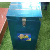 Bobby Stainless Steel -50kg Storage Box Container