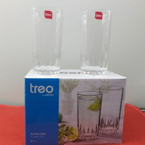 treo Acme cool 320 Tumbler set of 6pcs.