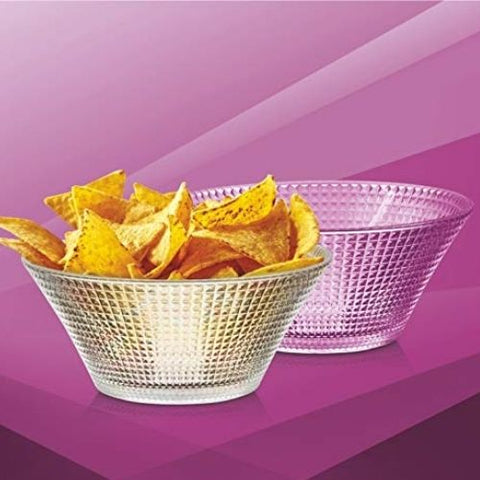 Treo Diamond Elect Bowl 280ml set of 6pcs.