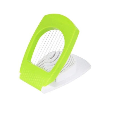 Egg Cutter, Egg Slicer, Boiled Eggs Cutter, Stainless Steel Cutting Wires