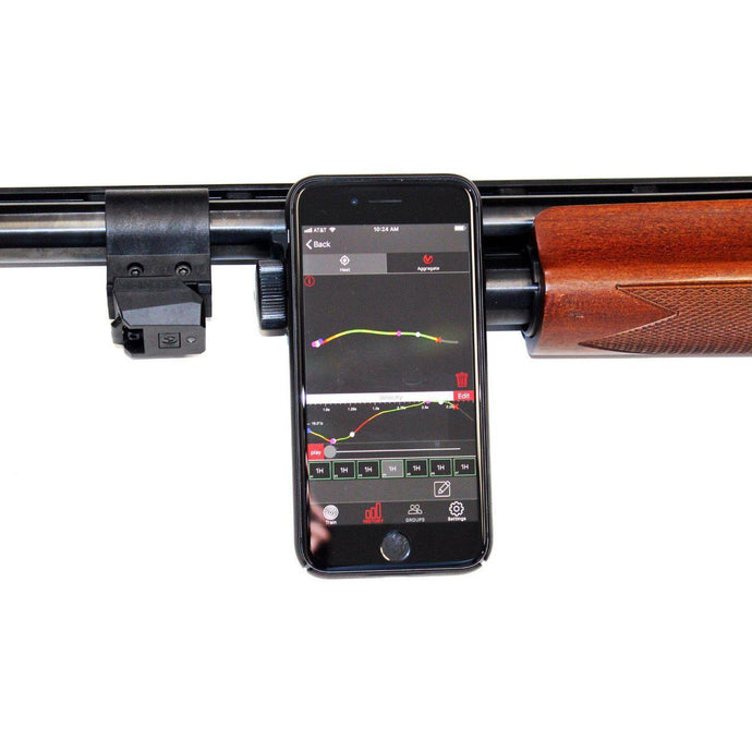 Mantis X7 – Shotgun Shooting Performance System - MantisX.de
