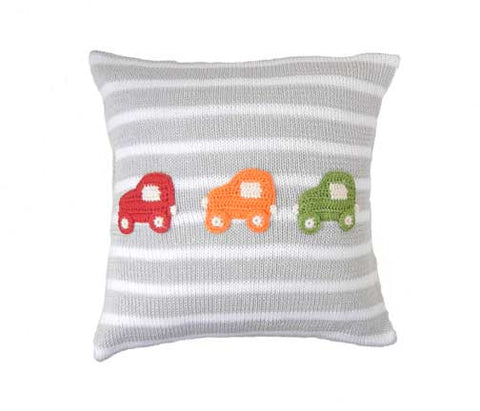 "Car 10"" Pillow"