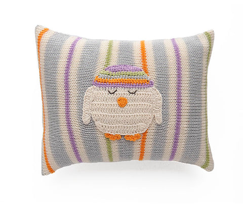 Owl Mini Pillow