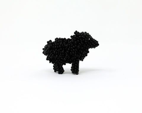 Black Sheep Brooch
