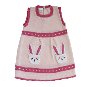 Bunny Pocket Dress