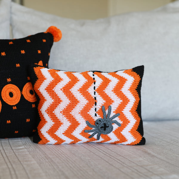 Spider Mini Pillow