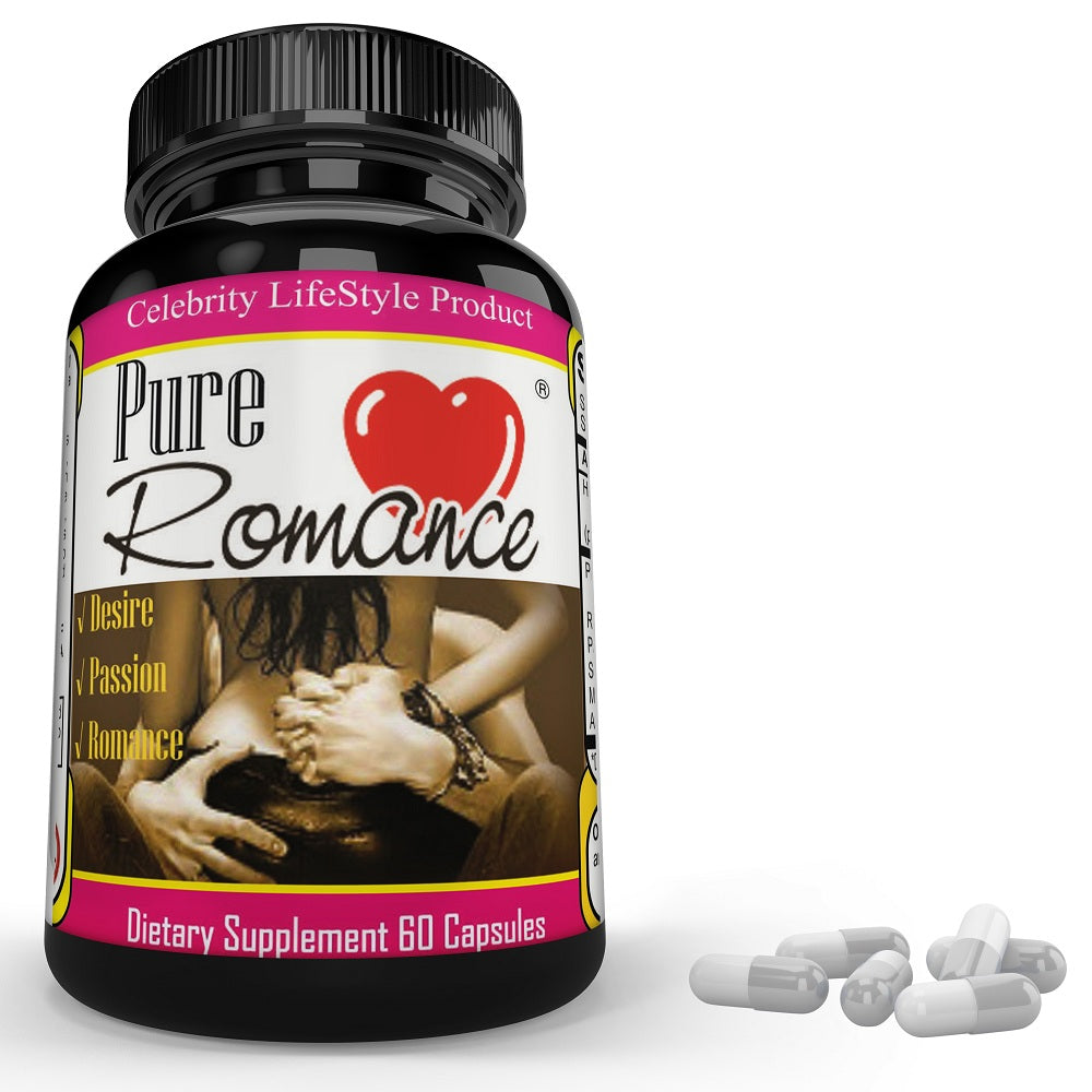 Natural Libido Enhancer For Women