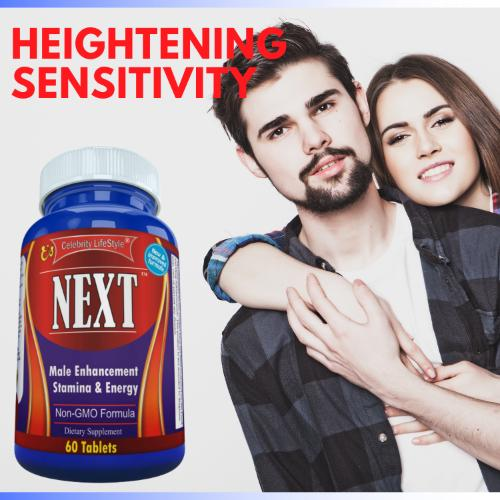 Male Sexual Performance Supplements, Testosterone Booster & sexual formula