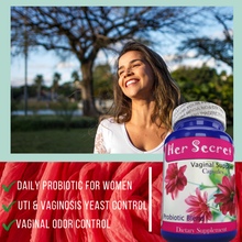 Women Vaginal Health Probiotics