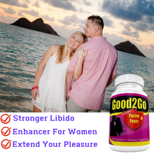 Female Libido Booster Pills- 60ct