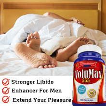 Libido & Testosterone Booster, Sex Pills for Men