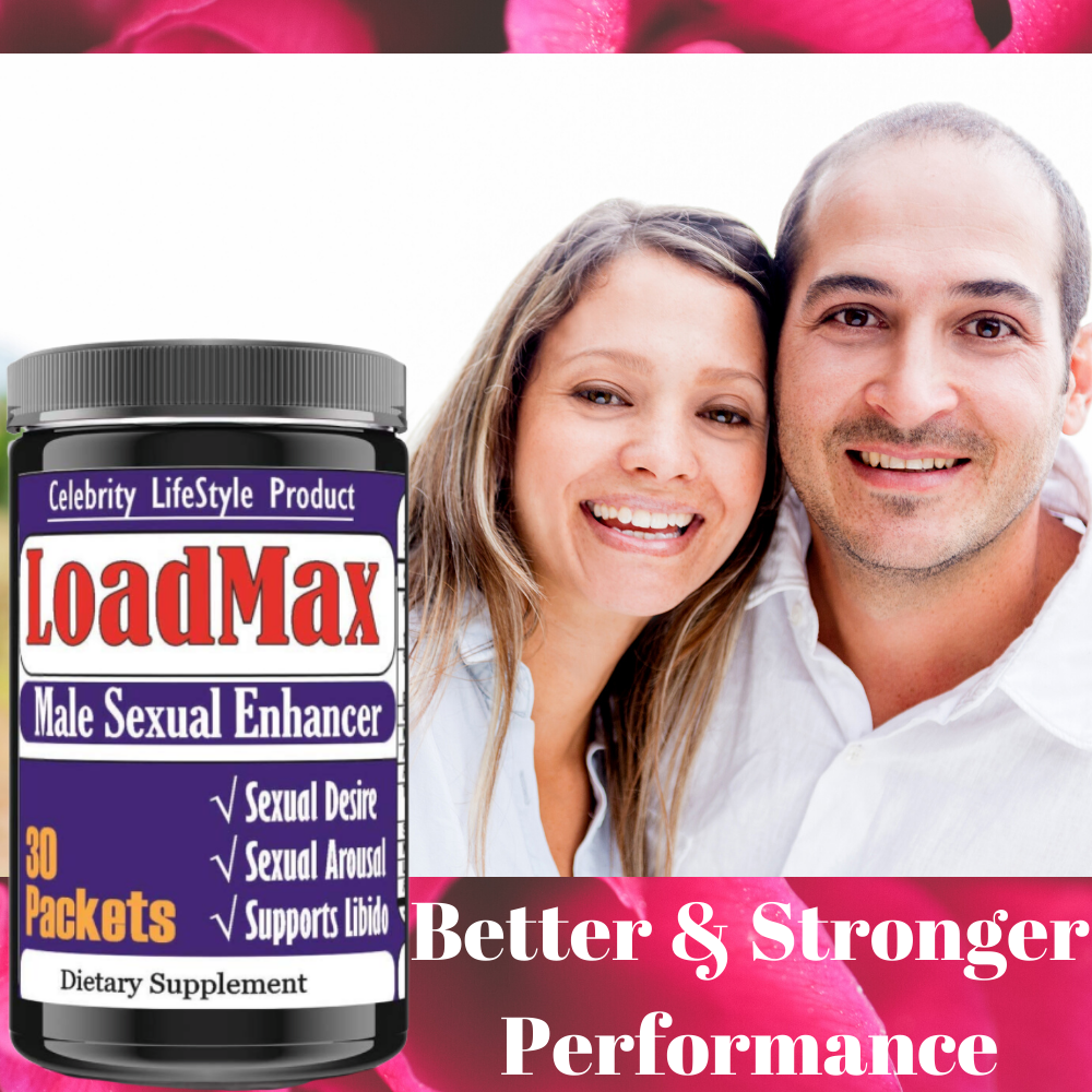 Testosterone Booster for Men- 120 ct
