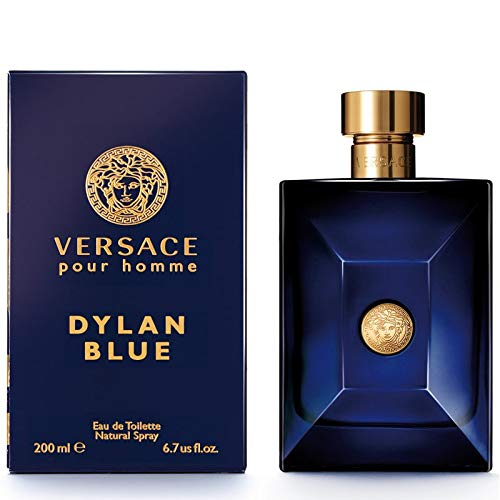 Versace Dylan Blue for Men