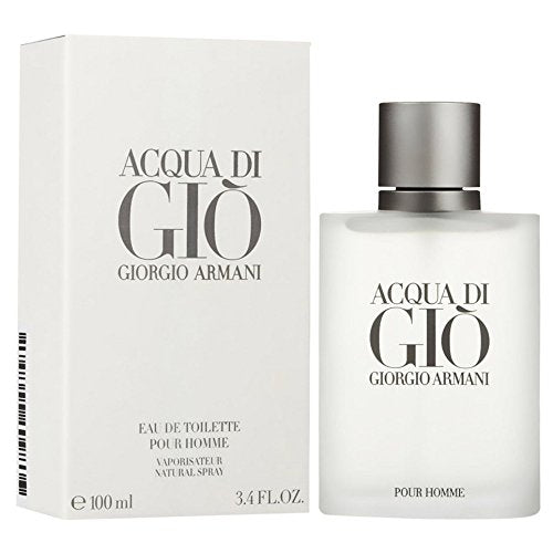 Acqua Di Gio for Men by Giorgio Armani