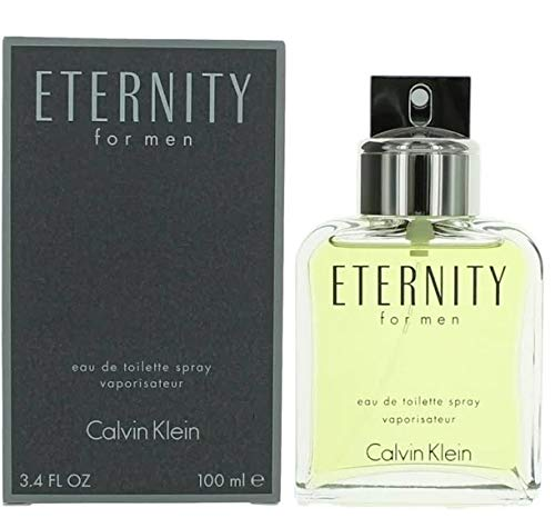 Eternity for Men by Calvin Klein