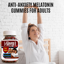 Sleep Aid Gummy Supplement for Adults