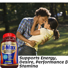 Male Testosterone Booster