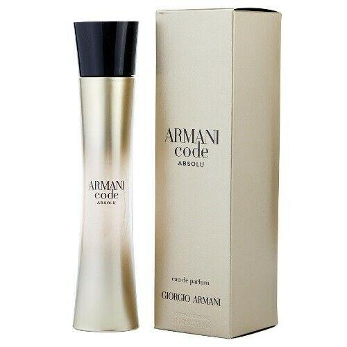 Armani Code Absolu Women EDP-1.7oz