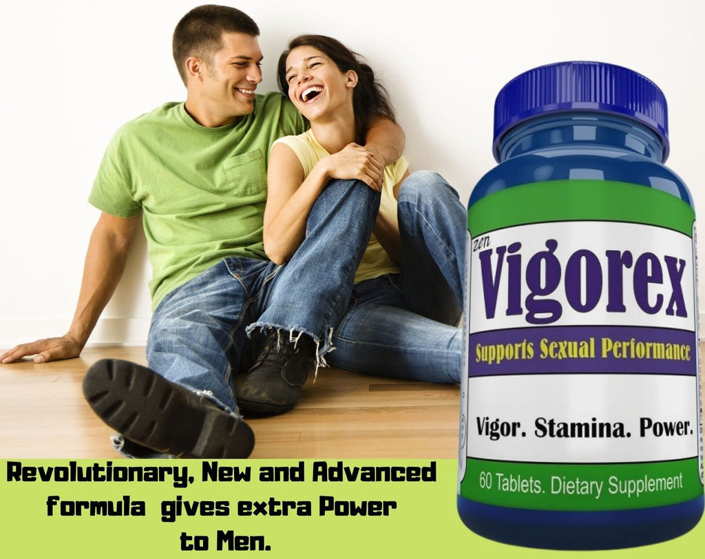 Male Sexual Enhancement Pills, Libido Enhancer- 60 Pills