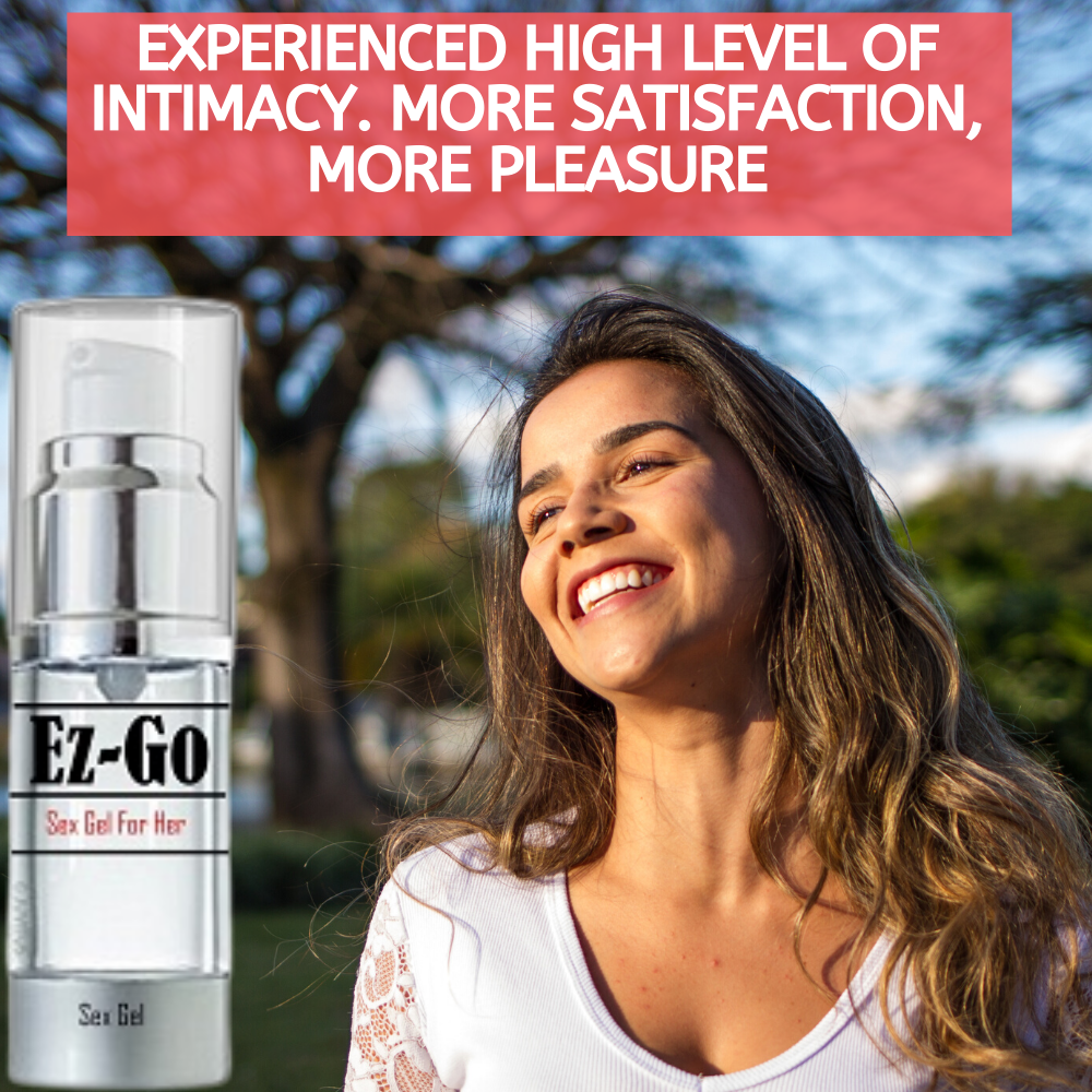 Lube for Women, Female Stimulating Gel and Personal Lubricant, Sex Enhancer