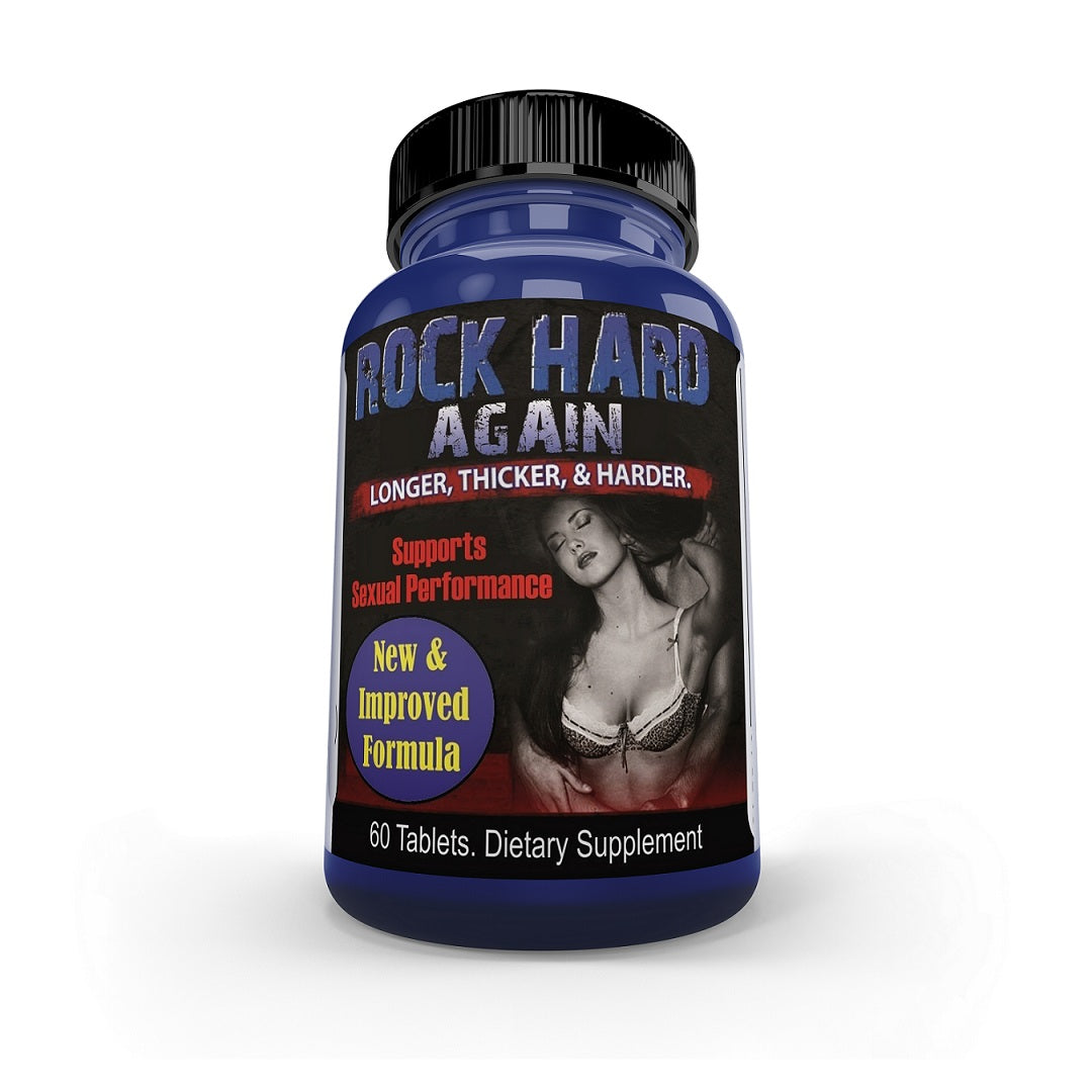 Men Enhancement Supplements- 60ct