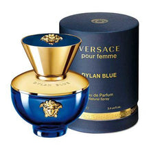 Versace Dylan Blue for Women-3.4 oz