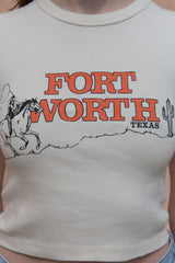 Ashlyn Fort Worth Top