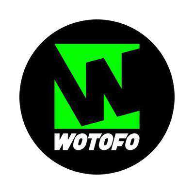 Wotofo Glass