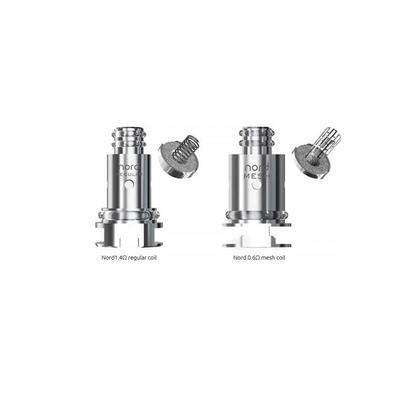 SMOK Nord Replacement Coil (5 pack)