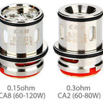 IJOY Captain Coils (3pack)