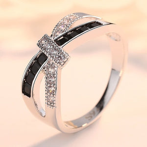 Crystal Infinite Ring