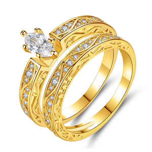 Luxury Bridal Ring