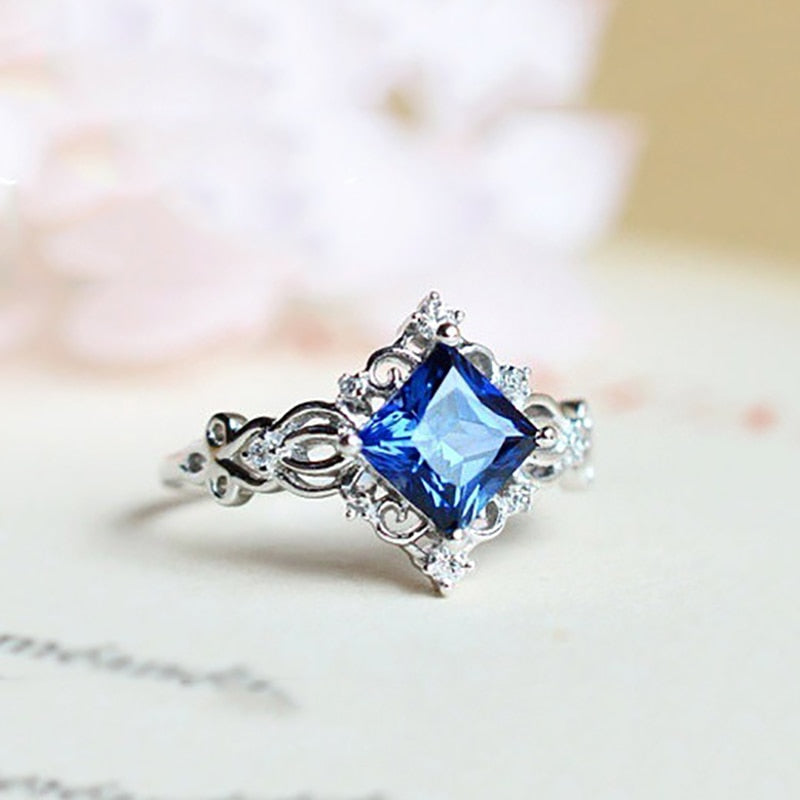 Noble Princess Ring