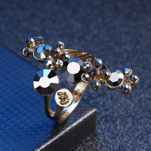 Starry Shape Ring