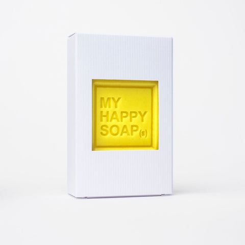 Cedrat/Lemon - My Happy Soap