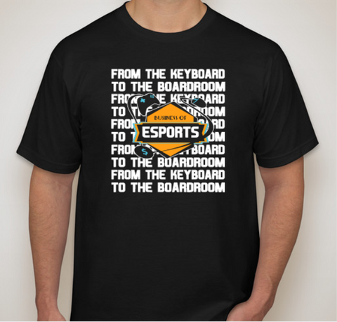 From the Keyboard to the Boardroom T-Shirt