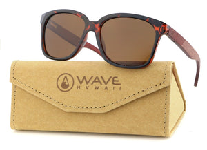 WAVE HAWAII Sonnenbrille Whip