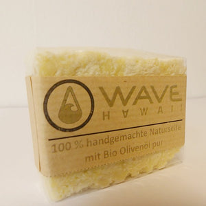 WAVE HAWAII natural soap Pure Oilve