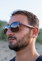 Lade das Bild in den Galerie-Viewer, WAVE HAWAII Sonnenbrille Whip