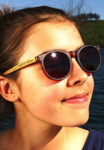Lade das Bild in den Galerie-Viewer, WAVE HAWAII Sonnenbrille X-UP