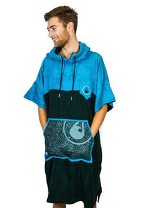 WAVE HAWAII Poncho Uno