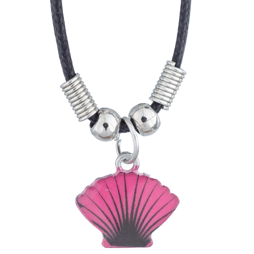 Metal Colors Necklace