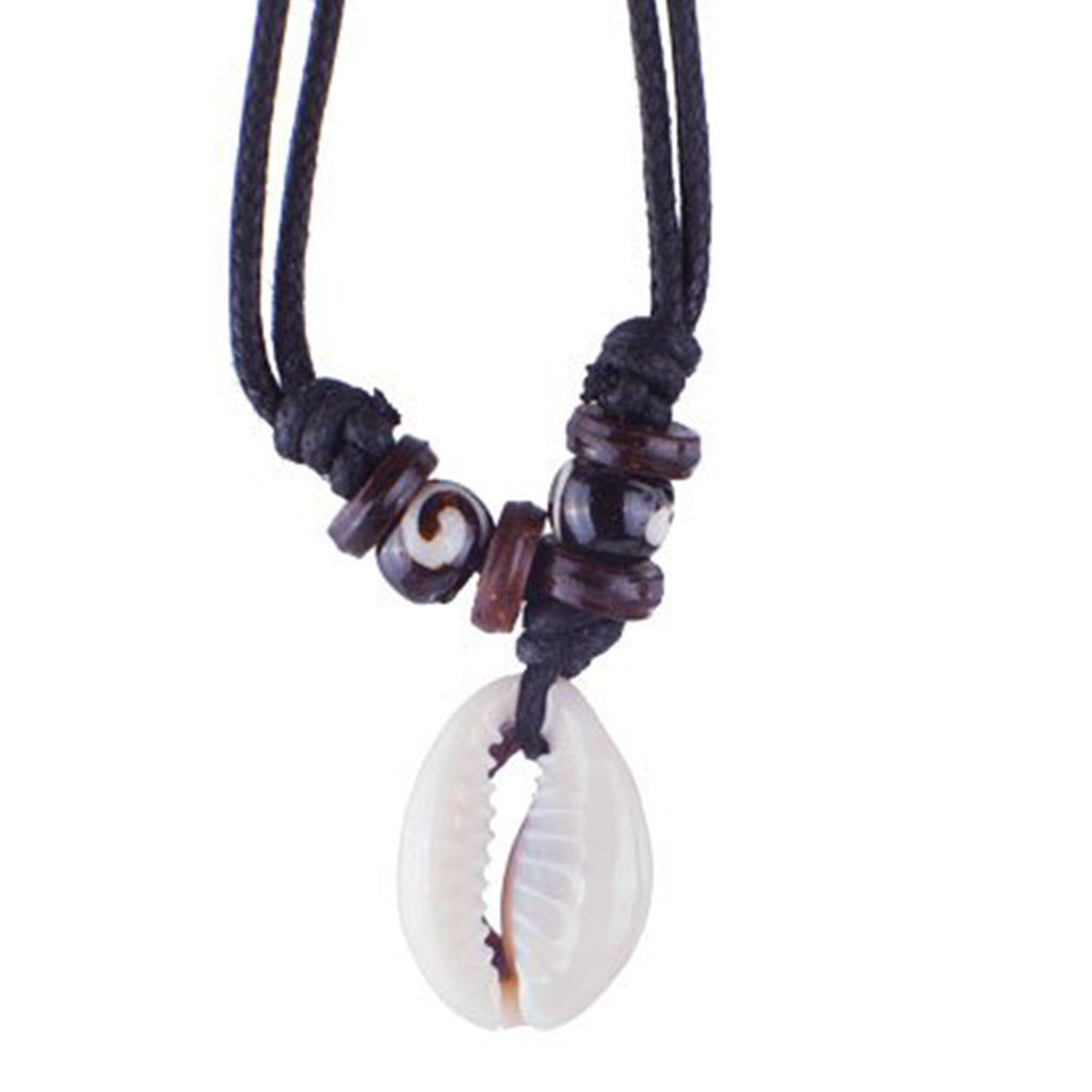 Sea Natural Necklace