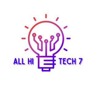 All Hi-TecH 7