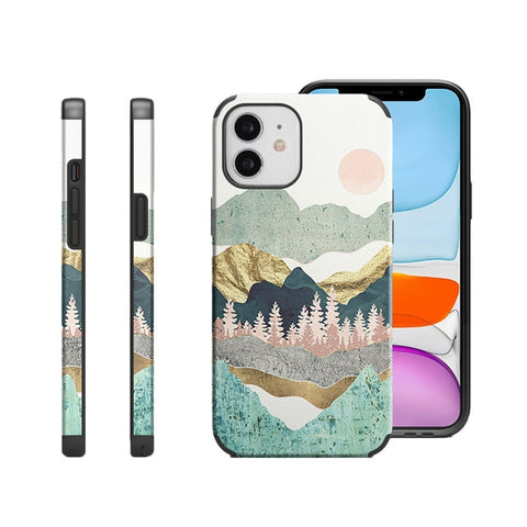 TPU mobile cases for iPhone