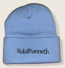 Load image into Gallery viewer, R&K Cuffed Beanie